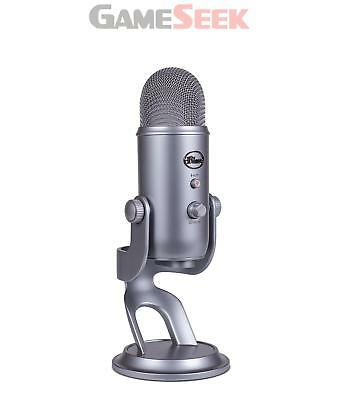 Blue Microphones Yeti Space Gray | Free Delivery Brand New