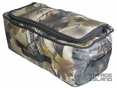 Carp Barrow Fishing Luggage Padded Standard Storage Accessories Bag - 217