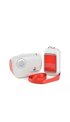 Distress Alarm Portable Alert System for the elderly or infirm Rapid Response