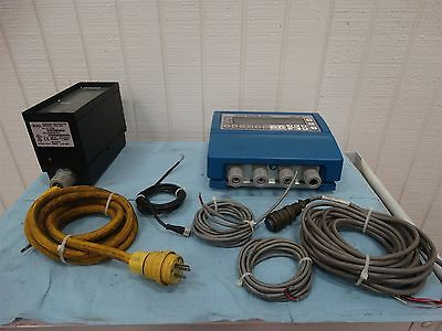Nordson EPC 30 Eclipse Series Pattern Control System & EP40 Power Supply
