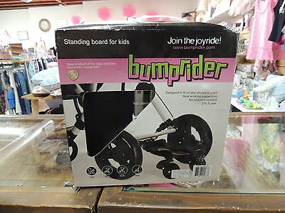 Joovy Bumprider Standing Board for kids Prams or Strollers NEW Universal