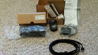 Motorola Mobile Radio adapter with Bluetooth model RLN 5328