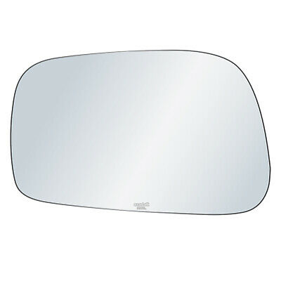 New Replacement Side Mirror Glass Fits Corolla Matrix Vibe Driver's Left Hand