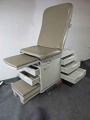 Midmark Ritter 204 Exam Table,-Great condition-
