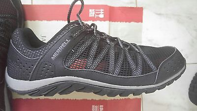 Preowned Merrell mens shoes vent size UK11