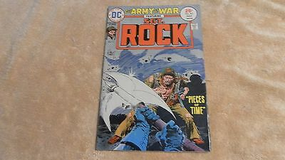 Our Army at War #282 (Jul 1975, DC) Sgt Rock