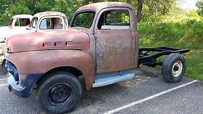1951 Ford Other Pickups  Vintage 1951 Ford truck F3 Hotrod Flathead F1 F2