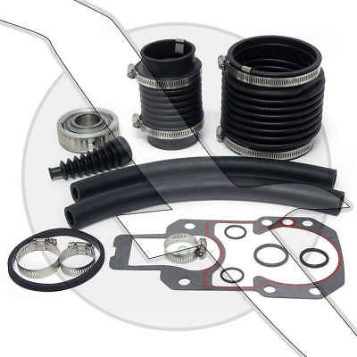 30-803097T1 Mercruiser Alpha One I 1 Bellows Transom Repair Kit 18654A1 60932A4