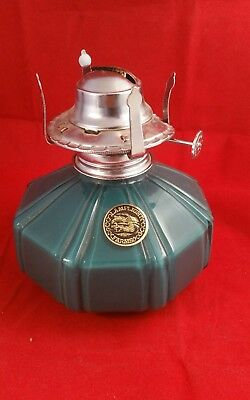 Lamplight Farms Glass Oil Candles Made In Austria (w2)
