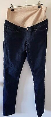 Worn once - Jeanswest Maternity Jeans Size 10 - Very comfy!