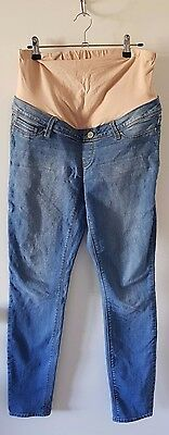 Jeanswest Maternity Jeans Size 10 Skinny - Great condition!