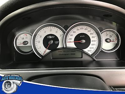 VY CLUBSPORT R8 HSV DASH 161***kms