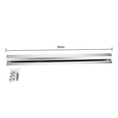 "24""/60cm Check Tickets Tab Grabber Bill Receipt Holders Bar Kitchen Order Racks"