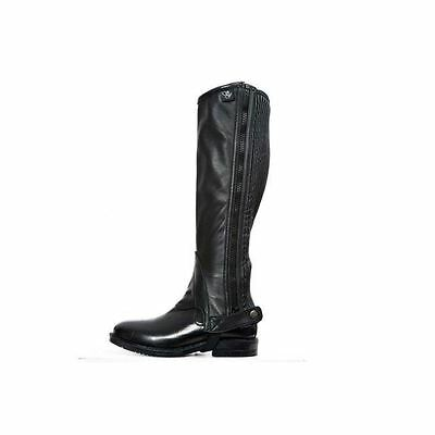Sherwood Forest Arena Half Chaps - Clearance Bargain