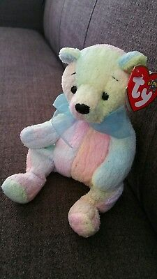 TY Beanie Baby. Mellow. Mint Condition.
