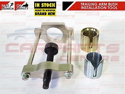 For Mazda 3 5 2003- Rear Suspension Trailing Arm Bush Installation Removal Tool