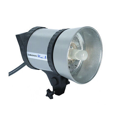 "Elinchrom EL 20105 Mini ""A"" Lamphead Strobe. Condition: new. #02"