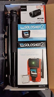 SOLOSHOT 2 Bundle New in the Box