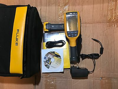 Fluke Ti100 Thermal Image Camera 9Hz