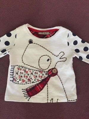 Next Baby Pullover, Gr. 3-6 Monate