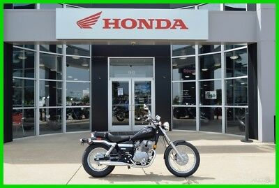 Honda Rebel  2016 Honda Rebel New