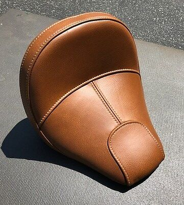 2016 Indian Scout  Indian Scout 2016 Desert Tan Seat *NEW*