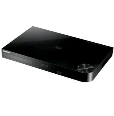Samsung BD-H8900M 3D Advanced Smart 1TB Bluray PVR Freeview HD+ TV Recorder WiFi
