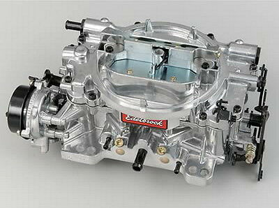 Edelbrock Thunder Series  650cfm AVS Off-Road Carburetors 1826