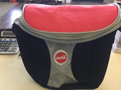 Coca Cola Custom Cooler/Lunch Tote - OFFICIAL PRODUCT
