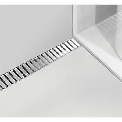 SHOWER DRAIN Wall mounting - Shower channel drain