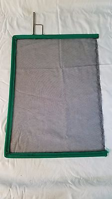 18x24 Single Net scrim - Norms Matthews American