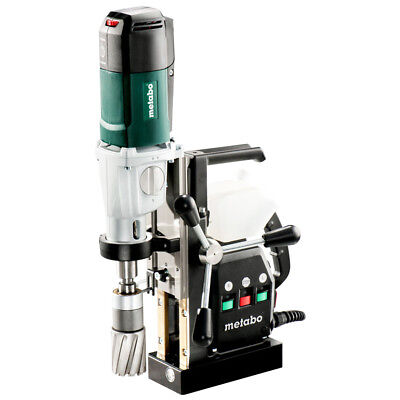 Metabo 600636620 2-Inch 11.9-Amp 100-250/200-450 RPM Corded Magnetic Drill Press