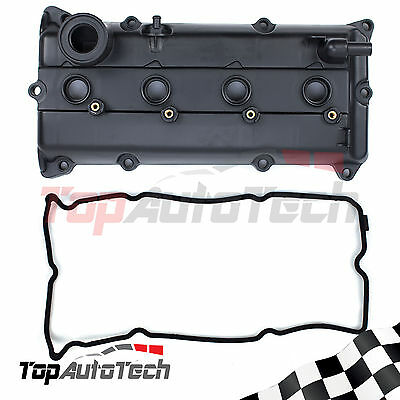 Engine Rocker Cover Gasket Assembly for Nissan X-Trail XTrail 2.5L QR25DE 01-07