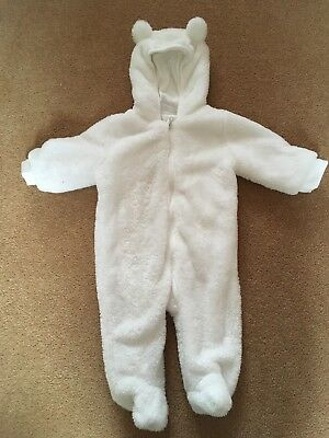 Baby Snowsuit 3-6 Months From F&F