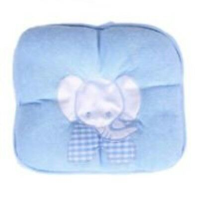 Infant Newborn Baby Head Support Pillow Prevent Flat Head Sleep Positioner Soft