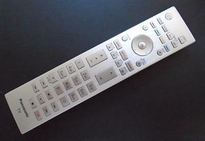 Genuine PANASONIC N2QAYA000097 TV Remote TX-49CXF757 TX-55CR850E TX-65DX900E...