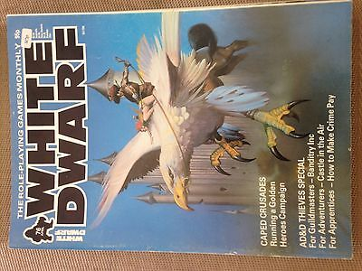 White Dwarf April 76