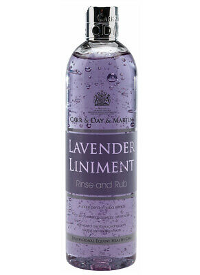 Carr & Day & Martin Lavender Liniment