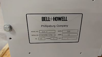 New!!!!!! Bell And Howell Aim 4 New!!!!