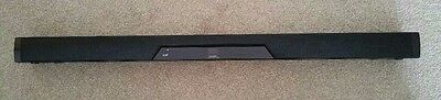 Sharp HT-SB400 3.1 Soundbar, Excellent Condition