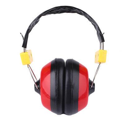 Adjustable Hearing Protection Earmuff Noise Reduction Headbands Children