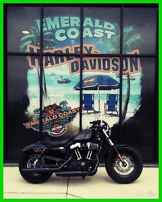 Sportster®  2013 Harley-Davidson Sportster XL1200X   FortyEight Used