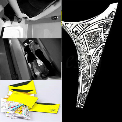 Female Disposable Paper Urinal Portable Camping Travel Urination Device Funnel