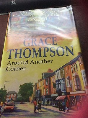 Around Another Corner by Grace Thompson (Hardback, 2006)
