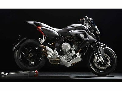 "2014 MV Agusta RIVALE 800 EAS  2014 MV AGUSTA RIVALE 800 EAS ""NEW!"" $7200 OFF! USA DELIVERY AVAILABLE!"