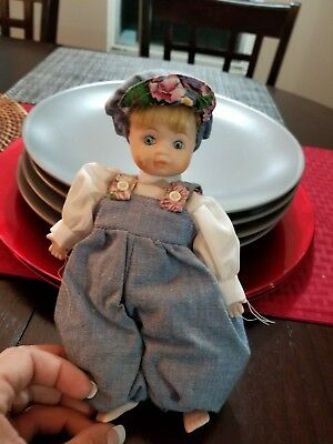 Truely Haunted Doll(Meet Ada) Read Story Please. REDUCED PRICE