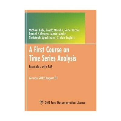 A First Course on Time Series Analysis Falk