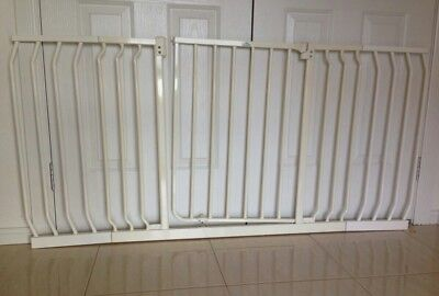 Dreambaby Gates And Extensions 1550-1750mm