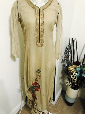 Pakistani Latest Style Dresses