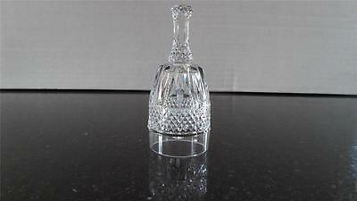 Crystal Bell Bleikristall Glassware Decorative Collectibles